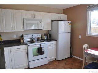 Photo 9: 364 Houde Drive in Winnipeg: Fort Garry / Whyte Ridge / St Norbert Residential for sale (South Winnipeg)  : MLS®# 1608570