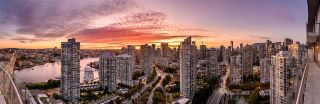 """Photo 1: 2819 89 NELSON Street in Vancouver: Yaletown Condo for sale in """"THE ARC"""" (Vancouver West)  : MLS®# R2527091"""