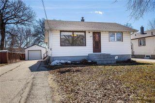 Photo 1: 228 Worthington Avenue in Winnipeg: St Vital Residential for sale (2D)  : MLS®# 1905170