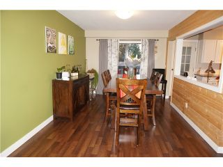 """Photo 4: 1591 132B Street in Surrey: Crescent Bch Ocean Pk. House for sale in """"OCEAN PARK"""" (South Surrey White Rock)  : MLS®# F1430966"""