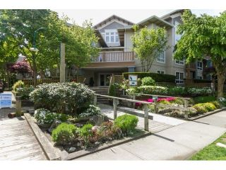 "Photo 1: 121 5600 ANDREWS Road in Richmond: Steveston South Condo for sale in ""THE LAGOONS"" : MLS®# R2102372"