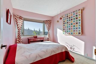 Photo 13: 110 GLAMIS Terrace SW in Calgary: Glamorgan Row/Townhouse for sale : MLS®# C4290027