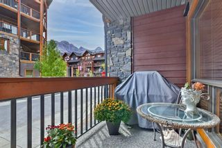 Photo 25: 103 600 Spring Creek Drive: Canmore Apartment for sale : MLS®# A1148085