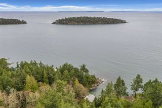 Photo 3: lot 4 586 BAKERVIEW Drive: Mayne Island House for sale (Islands-Van. & Gulf)  : MLS®# R2529292