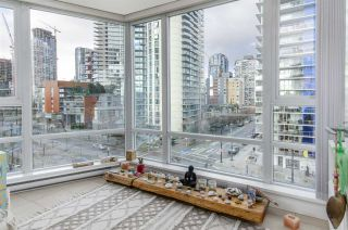 """Photo 12: 806 1438 RICHARDS Street in Vancouver: Yaletown Condo for sale in """"AZURA 1"""" (Vancouver West)  : MLS®# R2541755"""