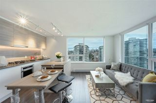 """Photo 5: 2911 908 QUAYSIDE Drive in New Westminster: Quay Condo for sale in """"RIVERSKY 1"""" : MLS®# R2535436"""