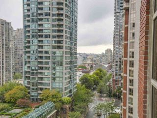 "Photo 3: 1004 819 HAMILTON Street in Vancouver: Downtown VW Condo for sale in ""819 HAMILTON"" (Vancouver West)  : MLS®# R2105392"
