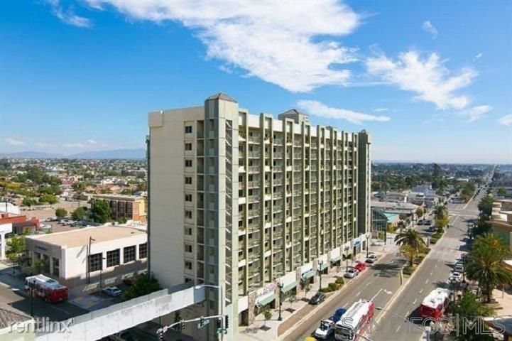 Main Photo: NATIONAL CITY Condo for sale : 1 bedrooms : 801 National City Blvd #615