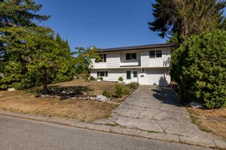 Photo 2: 35345 SELKIRK Avenue in Abbotsford: Abbotsford East House for sale : MLS®# R2614221