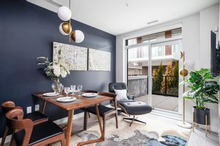 """Photo 3: 536 W KING EDWARD Avenue in Vancouver: Cambie Townhouse for sale in """"CAMBIE + KING EDWARD"""" (Vancouver West)  : MLS®# R2593920"""