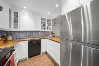 Photo 12: 102 2240 WALL STREET in Vancouver: Hastings Condo for sale (Vancouver East)  : MLS®# R2535330