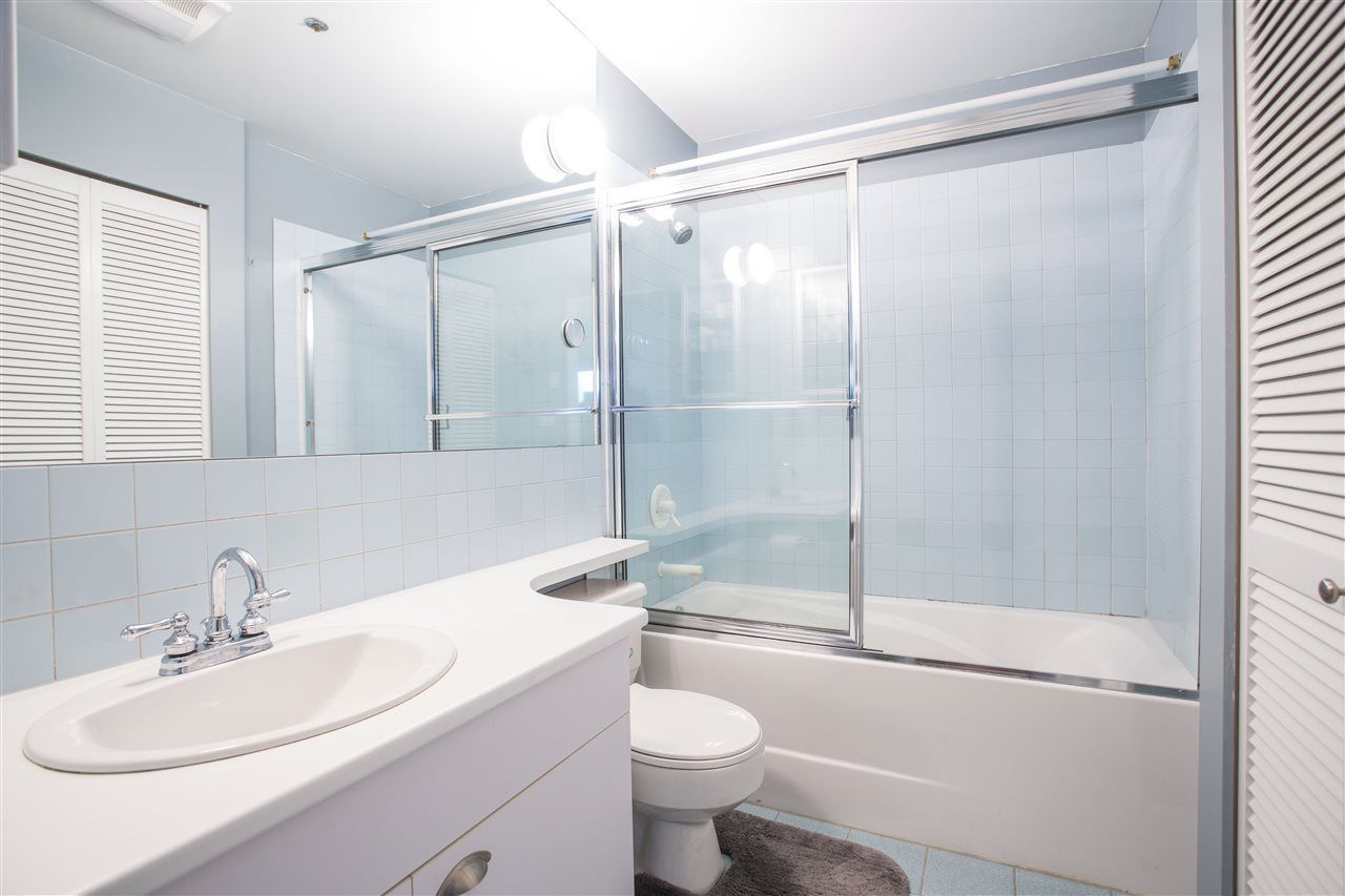Photo 13: Photos: 2232 YORK Avenue in Vancouver: Kitsilano Townhouse for sale (Vancouver West)  : MLS®# R2255539