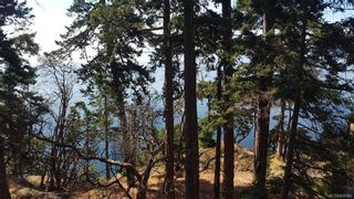Photo 7: 4819 Cannon Cres in Pender Island: GI Pender Island Land for sale (Gulf Islands)  : MLS®# 830180