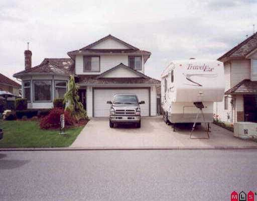 """Main Photo: 3473 CHASE ST in Abbotsford: Abbotsford West House for sale in """"Fairfield Estates"""" : MLS®# F2508669"""