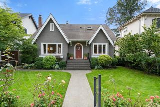 Main Photo: 3378 W 35TH Avenue in Vancouver: Dunbar House for sale (Vancouver West)  : MLS®# R2626570