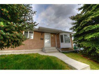 Main Photo: 342 MAITLAND Hill(S) NE in Calgary: Marlborough Park House for sale : MLS®# C4065539
