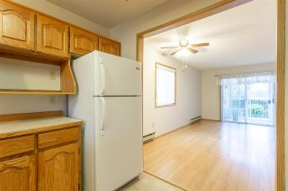 "Photo 4: 35 7525 MARTIN Place in Mission: Mission BC Townhouse for sale in ""LUTHER PLACE"" : MLS®# R2397624"