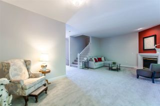 """Photo 7: 112 2979 PANORAMA Drive in Coquitlam: Westwood Plateau Townhouse for sale in """"DEERCREST"""" : MLS®# R2109374"""