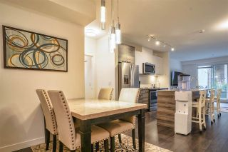 """Photo 4: 112 10603 140 Street in Surrey: Whalley Condo for sale in """"HQ Domain"""" (North Surrey)  : MLS®# R2544471"""