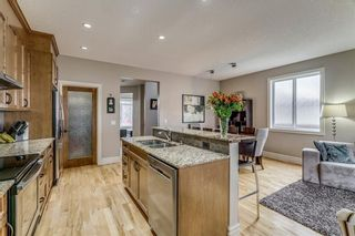 Photo 9: 7736 46 Avenue NW in Calgary: Bowness Semi Detached for sale : MLS®# A1114150
