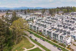 """Photo 32: 164 2280 163 Street in Surrey: Grandview Surrey Townhouse for sale in """"SOHO"""" (South Surrey White Rock)  : MLS®# R2572389"""