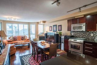 """Photo 3: 407 122 E 3RD Street in North Vancouver: Lower Lonsdale Condo for sale in """"SAUSALITO"""" : MLS®# R2034423"""