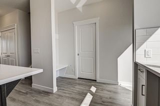 Photo 14: 132 Creekside Drive SW in Calgary: C-168 Semi Detached for sale : MLS®# A1144861