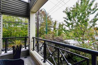 Photo 18: 2203 ALDER Street in Vancouver: Fairview VW Townhouse for sale (Vancouver West)  : MLS®# R2508720