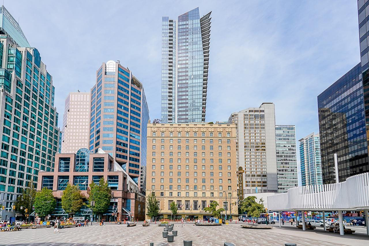 Main Photo: 2904 667 HOWE Street in Vancouver: Downtown VW Condo for sale (Vancouver West)  : MLS®# R2604130