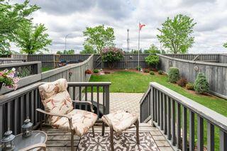 Photo 3: 50 CALVERT Wynd: Fort Saskatchewan House Half Duplex for sale : MLS®# E4250145