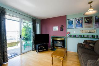 """Photo 5: 103 2211 WALL Street in Vancouver: Hastings Condo for sale in """"PACIFIC LANDING"""" (Vancouver East)  : MLS®# R2379223"""
