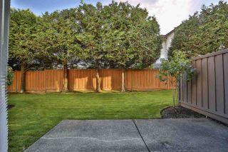 """Photo 22: 21 758 RIVERSIDE DR Drive in Port Coquitlam: Riverwood Townhouse for sale in """"Riverlane Estates"""" : MLS®# R2511219"""