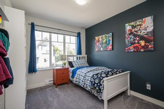 """Photo 18: 14 20038 70 Avenue in Langley: Willoughby Heights Townhouse for sale in """"Daybreak"""" : MLS®# R2605281"""