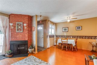 Photo 5: 37 3745 FONDA Way SE in Calgary: Forest Heights Row/Townhouse for sale : MLS®# C4302629