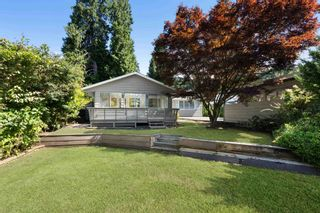 """Photo 9: 5680 MARINE Drive in West Vancouver: Eagle Harbour House for sale in """"EAGLE HARBOUR"""" : MLS®# R2604573"""