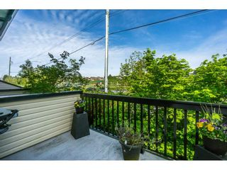"""Photo 18: 1 19932 70 Avenue in Langley: Willoughby Heights Townhouse for sale in """"SUMMERWOOD"""" : MLS®# R2162359"""