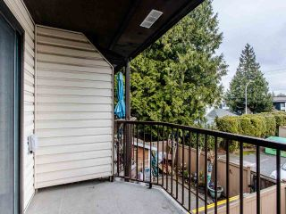 """Photo 6: 206 5191 203 Street in Langley: Langley City Townhouse for sale in """"Longlea"""" : MLS®# R2422119"""