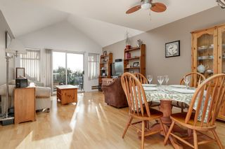 """Photo 3: 313 5335 HASTINGS Street in Burnaby: Capitol Hill BN Condo for sale in """"THE TERRACES"""" (Burnaby North)  : MLS®# R2327030"""