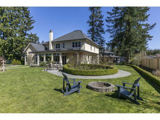 Photo 38: 3417 199A Street in Langley: Brookswood Langley House for sale : MLS®# R2566592