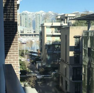 """Photo 22: 501 181 W 1ST Avenue in Vancouver: False Creek Condo for sale in """"BROOK - Village On False Creek"""" (Vancouver West)  : MLS®# R2524212"""