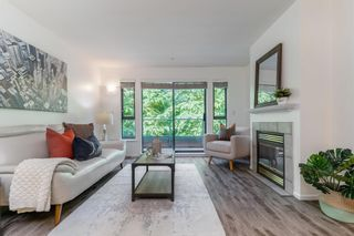 Photo 3: PH12 223 MOUNTAIN HIGHWAY in North Vancouver: Lynnmour Condo for sale : MLS®# R2601395
