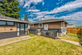 Photo 31: 4703 Waverley Drive SW in Calgary: Westgate Detached for sale : MLS®# A1121500