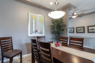 """Photo 9: 7 31517 SPUR Avenue in Abbotsford: Abbotsford West Townhouse for sale in """"View Pointe Properties"""" : MLS®# R2565680"""