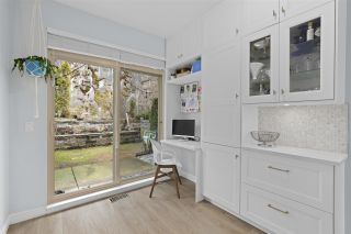 """Photo 4: 4 55 HAWTHORN Drive in Port Moody: Heritage Woods PM Townhouse for sale in """"Cobalt Sky"""" : MLS®# R2559588"""