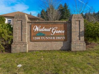 Photo 1: 72 1288 Tunner Dr in COURTENAY: CV Courtenay East Row/Townhouse for sale (Comox Valley)  : MLS®# 751733