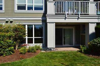 "Photo 4: 102 6430 194 Street in Surrey: Clayton Condo for sale in ""Waterstone"" (Cloverdale)  : MLS®# R2600624"