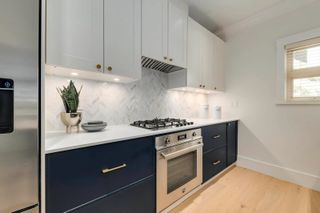Photo 8: 196 W 13TH Avenue in Vancouver: Mount Pleasant VW Townhouse for sale (Vancouver West)  : MLS®# R2605771