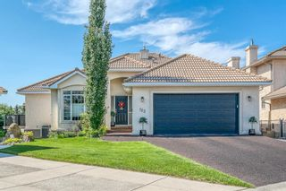 Main Photo: 123 Strathearn Place SW in Calgary: Strathcona Park Detached for sale : MLS®# A1128471