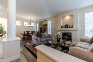 """Photo 4: 20474 67B Avenue in Langley: Willoughby Heights House for sale in """"Tanglewood"""" : MLS®# R2560481"""