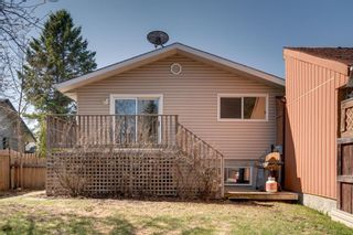 Photo 27: 136 Silvergrove Road NW in Calgary: Silver Springs Semi Detached for sale : MLS®# A1098986